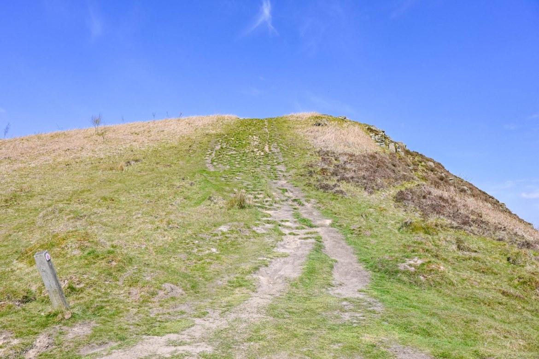 Garth Mountain Walk