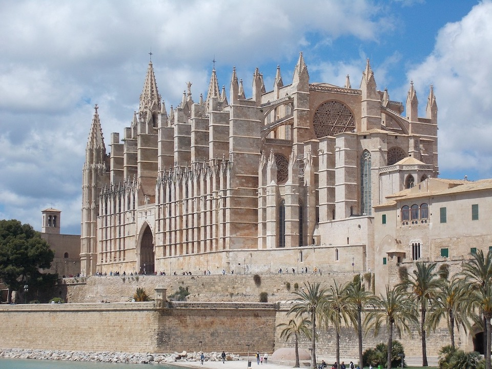 City Breaks from Cardiff to Palma