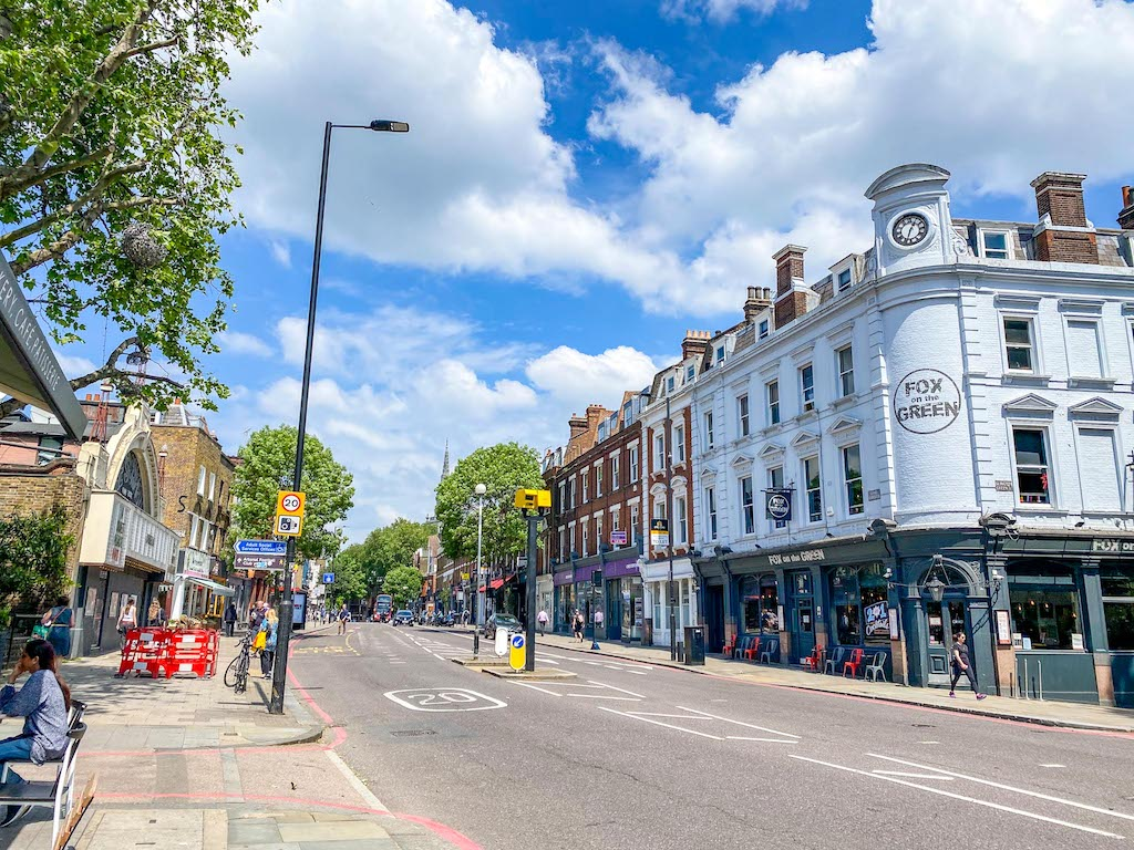 Citadines Islington Review, Islington Upper Street