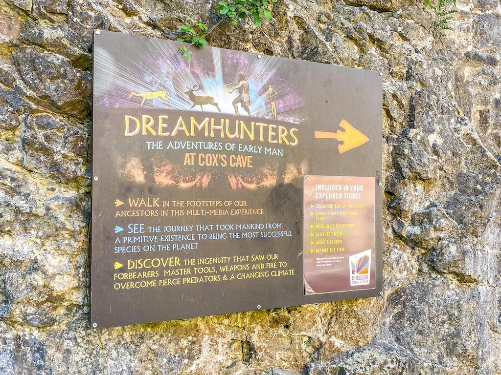 Cheddar Gorge Dream Hunters