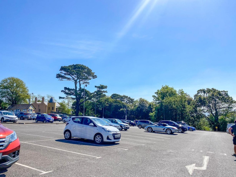 Things to do in Lyme Regis, Lyme Regis car park