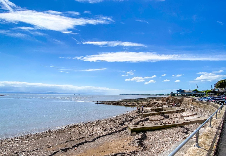 beaches near Cardiff, Swanbridge Beach
