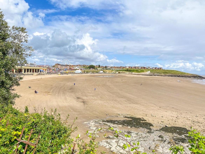 beaches near Cardiff