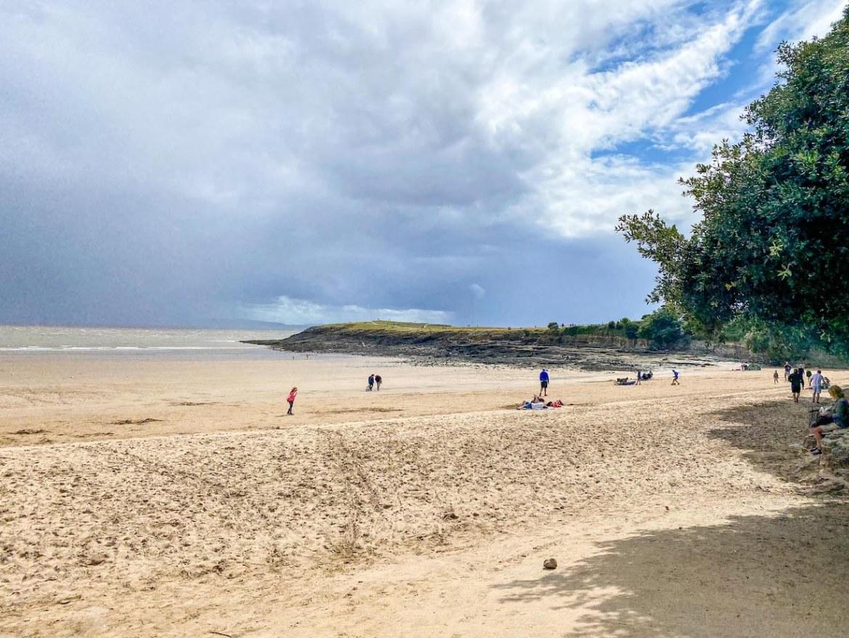 beaches near Cardiff, Barry Beaches