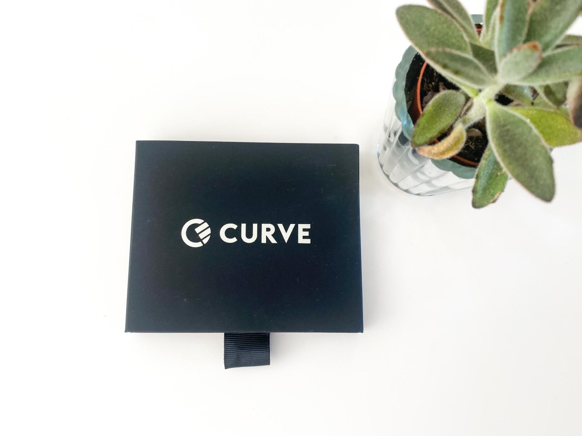 Curve Card for Travel