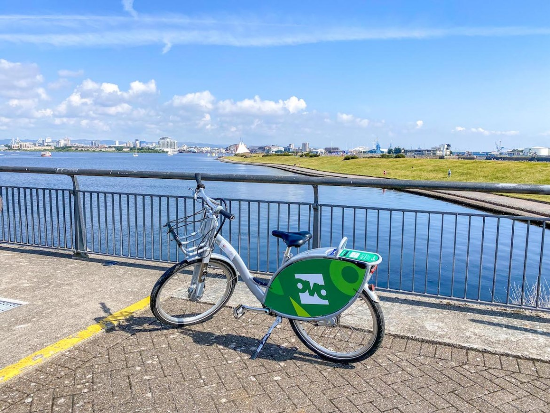 Things to do in Cardiff, things to do in Cardiff Bay, Cardiff Bay Trail
