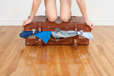 Image result for packing suitcases