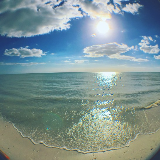 Marco Island Beach: Marco Island, Florida: The Wanderlost Way
