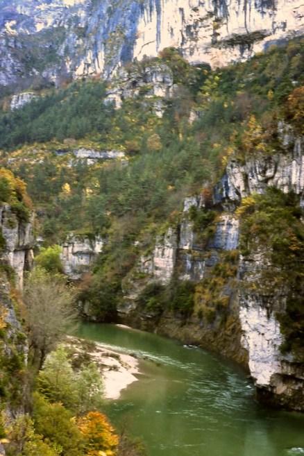 2 Les gorges du Tarn, 1976