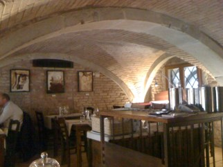 Vaulted Ceilings, Venice