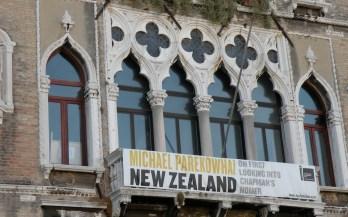 New Zealand Exhibition Windows