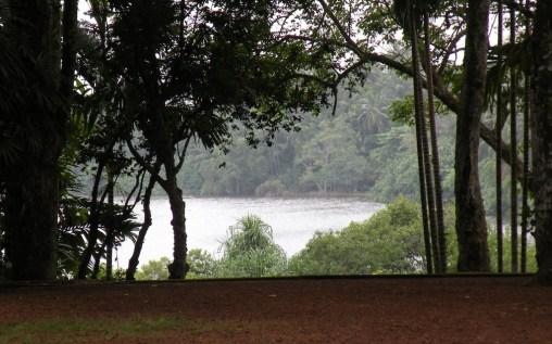 Vista from the Red Court, Lunuganga