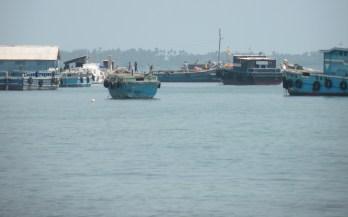 The Ferry 10c