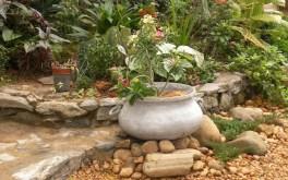 Making a Garden 23