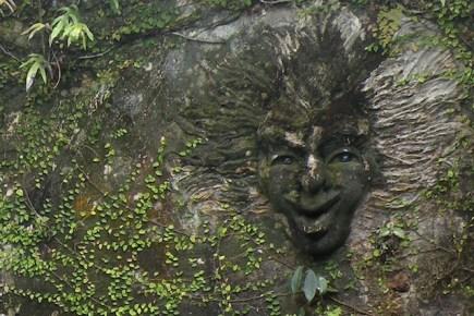 Brief, the Medusa Fountain 5