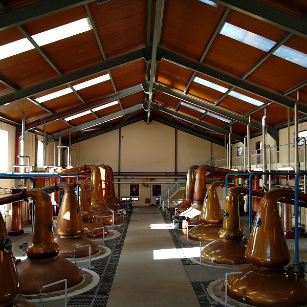Pot Stills Glen