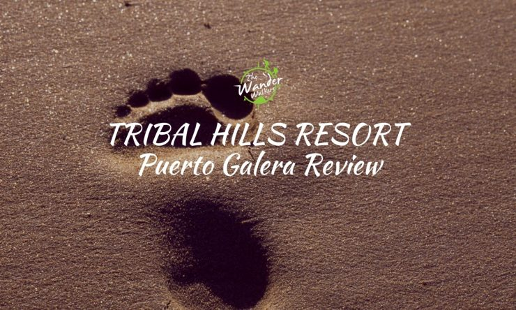 Tribal Hills Puerto Galera Review