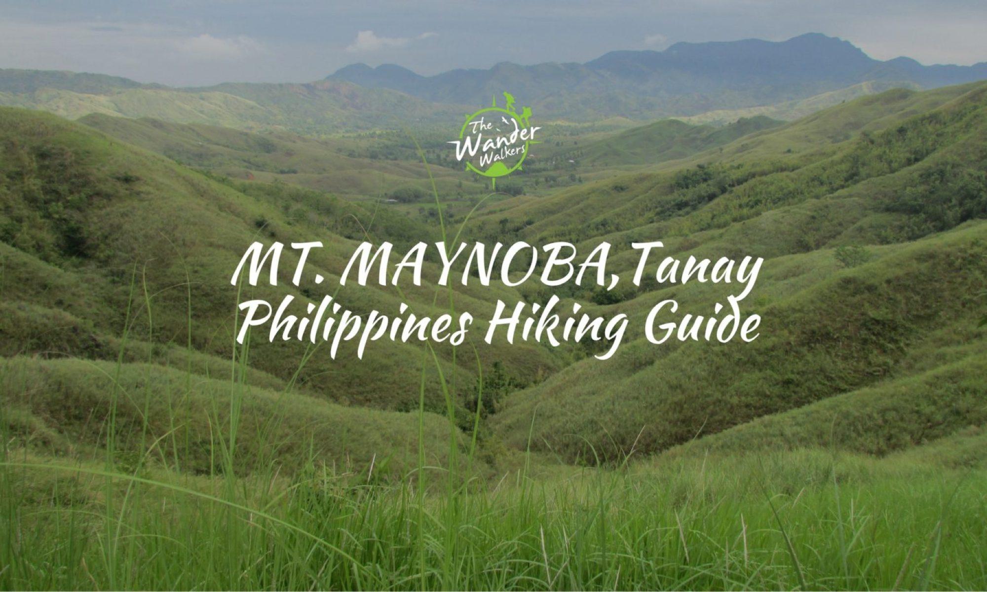 Mt. Maynoba