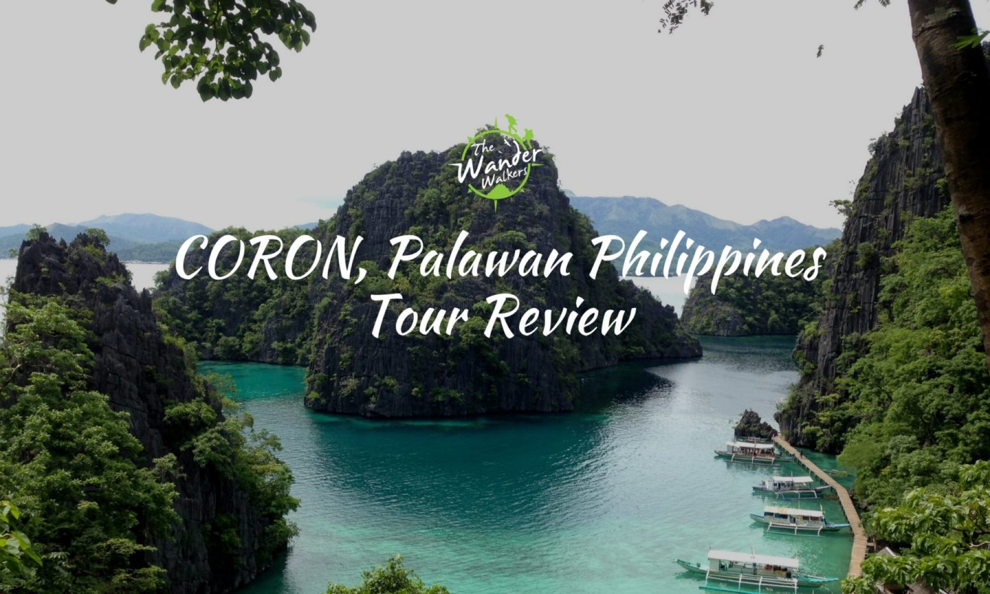 Coron Tour Review