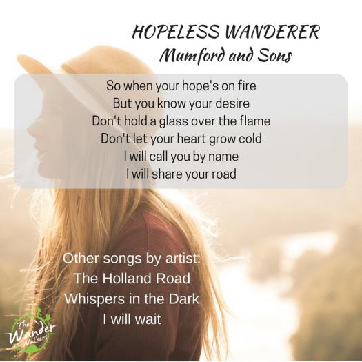 The Wanderlust Roadtrip Playlist by The Wanderwalkers
