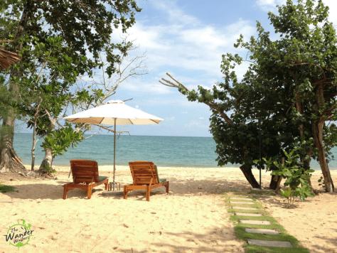 Surreal Vung Bau Beach. Phu Quoc Itinerary