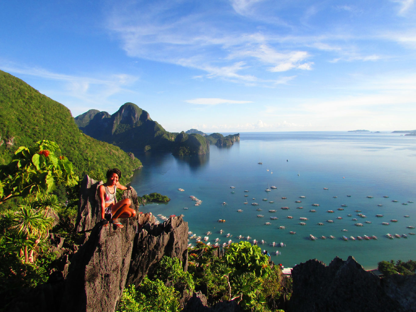 6ff3e12ef3 Palawan Itinerary for Backpackers (2-Week Budget Guide) - The ...