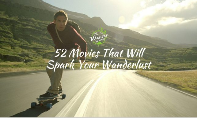 52 Travel and Destination-Inspired Movies