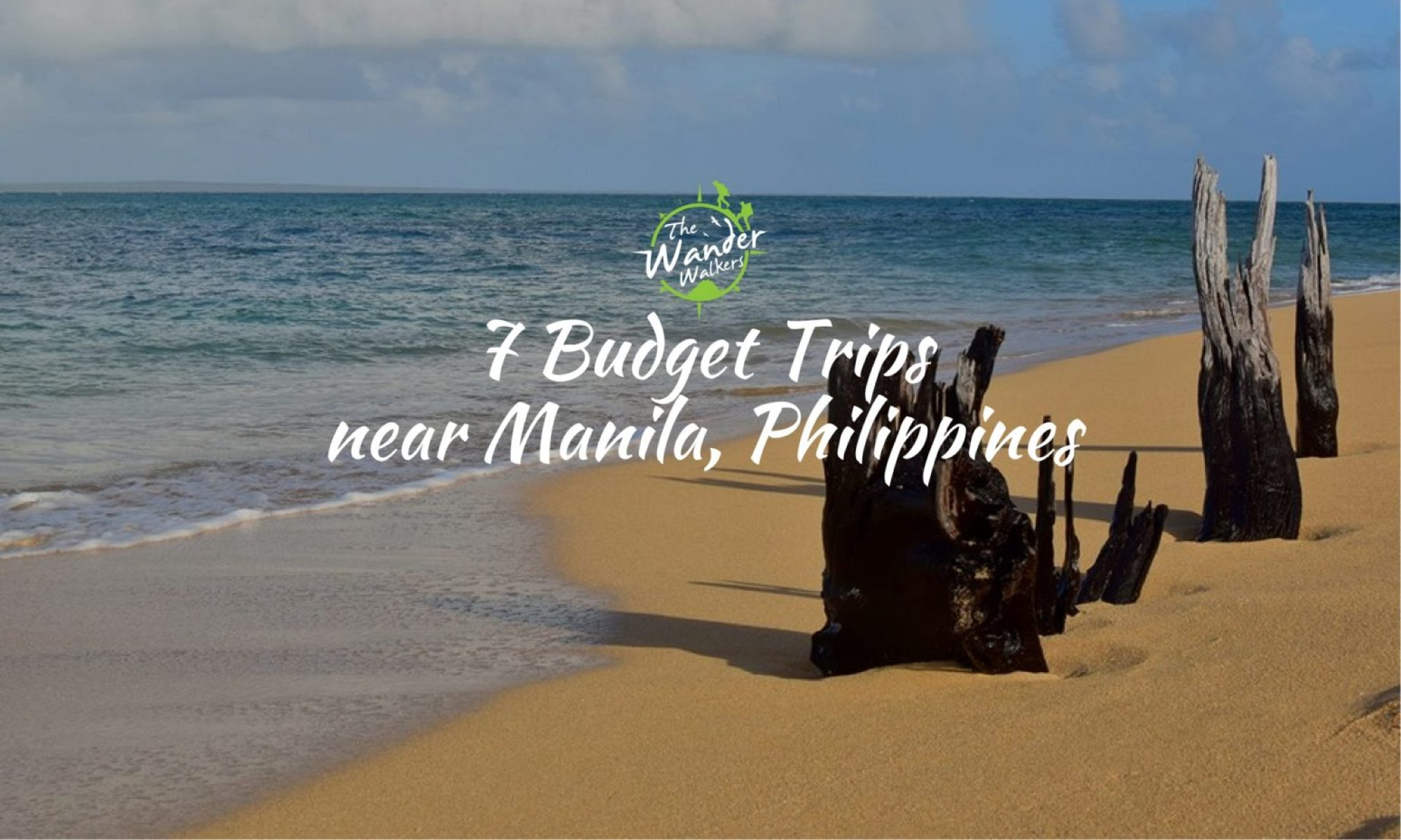 budget trip manila