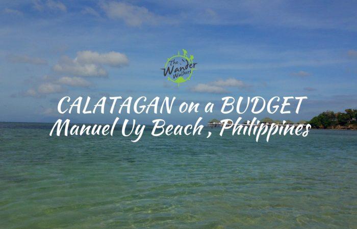 calatagan beach