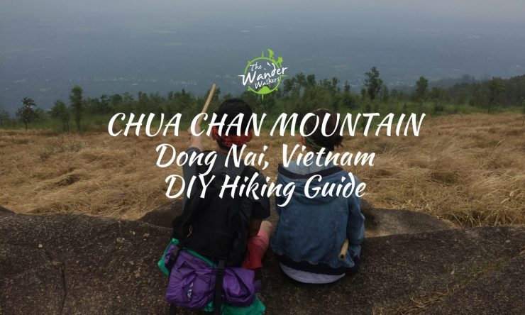 Hiking in Vietnam: Chua Chan Mountain (DIY Guide)