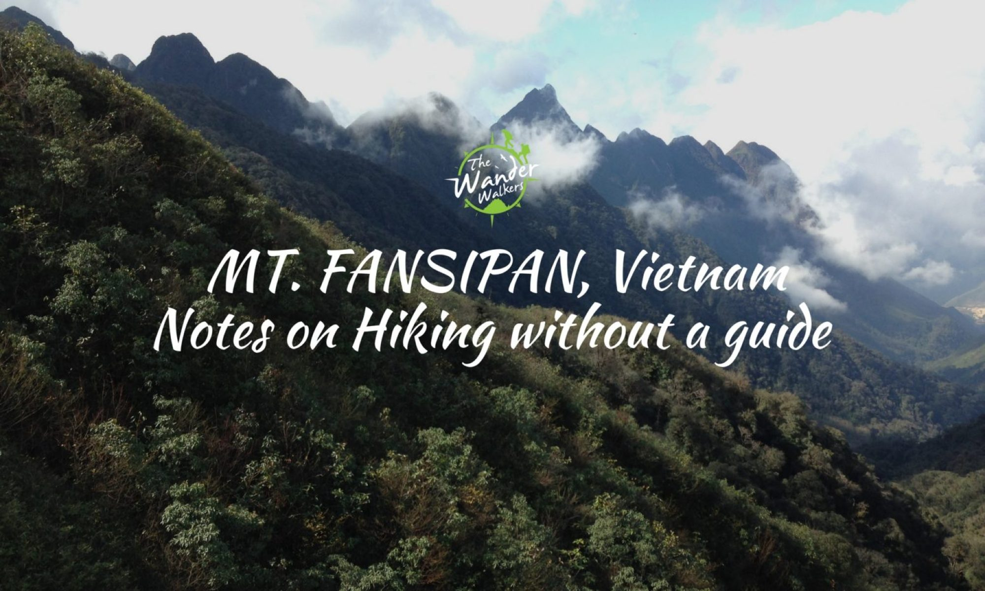 mt fansipan hiking tips