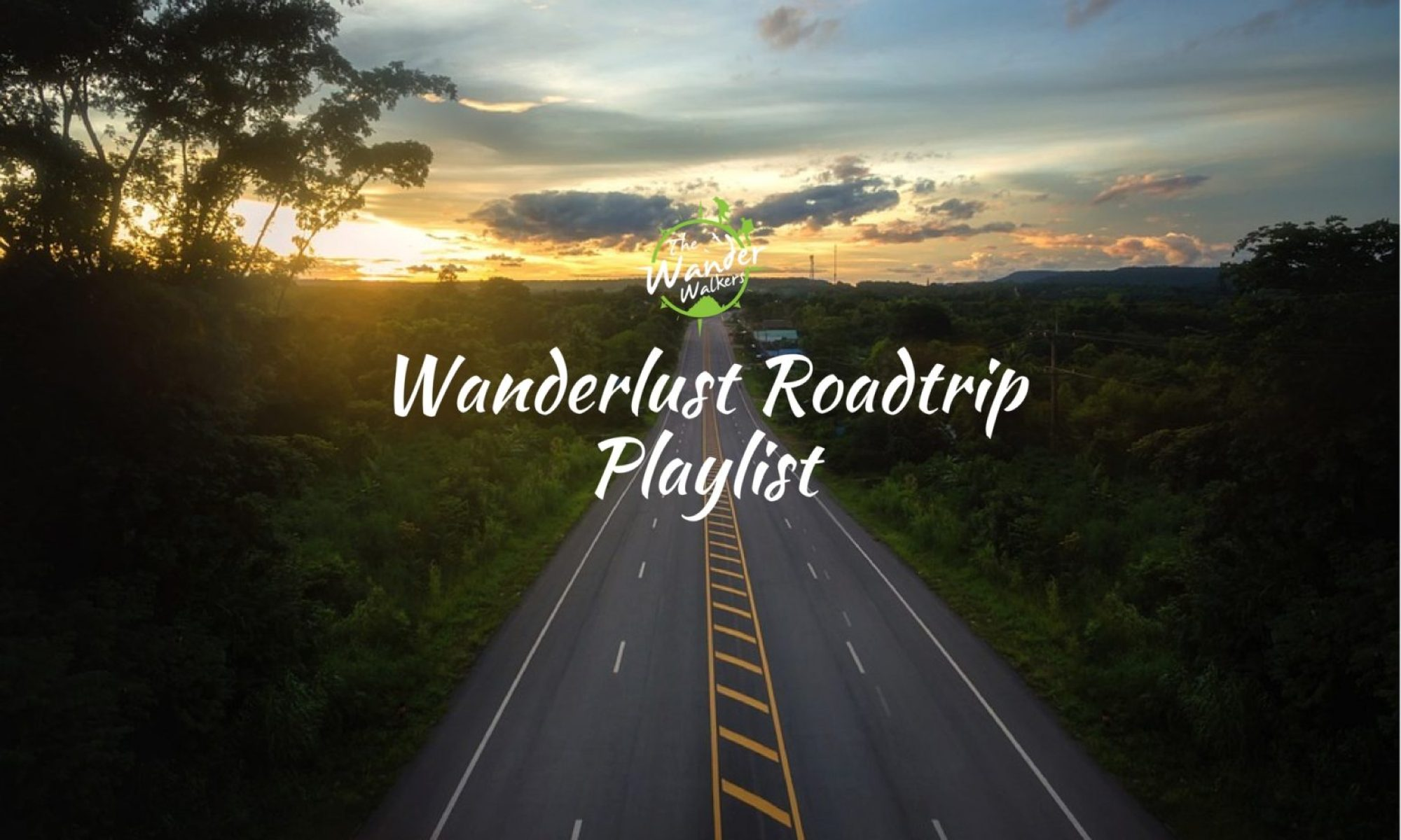 travel playlist