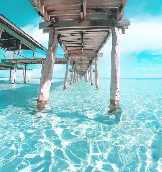 Onuk Island <3