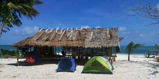 Punta Sebaring Campsite