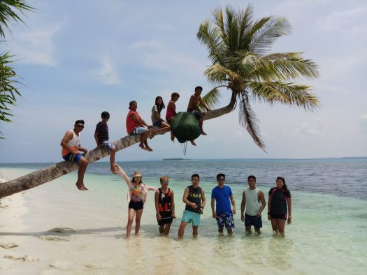 Balabac Group Tours
