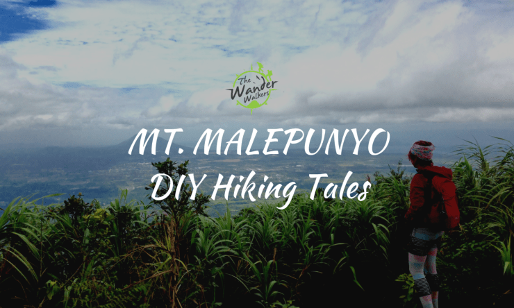Mt. Malepunyo: An Attempt to DIY Batangas' Highest Peak