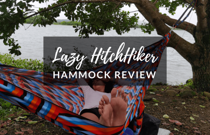 Lazy Hitchhiker Review