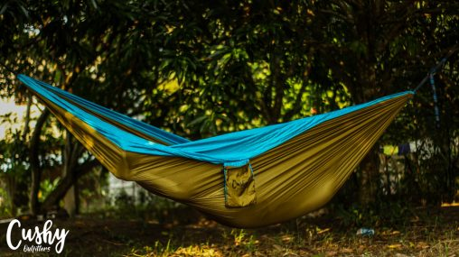 Cushy Outfitters Double Hammock