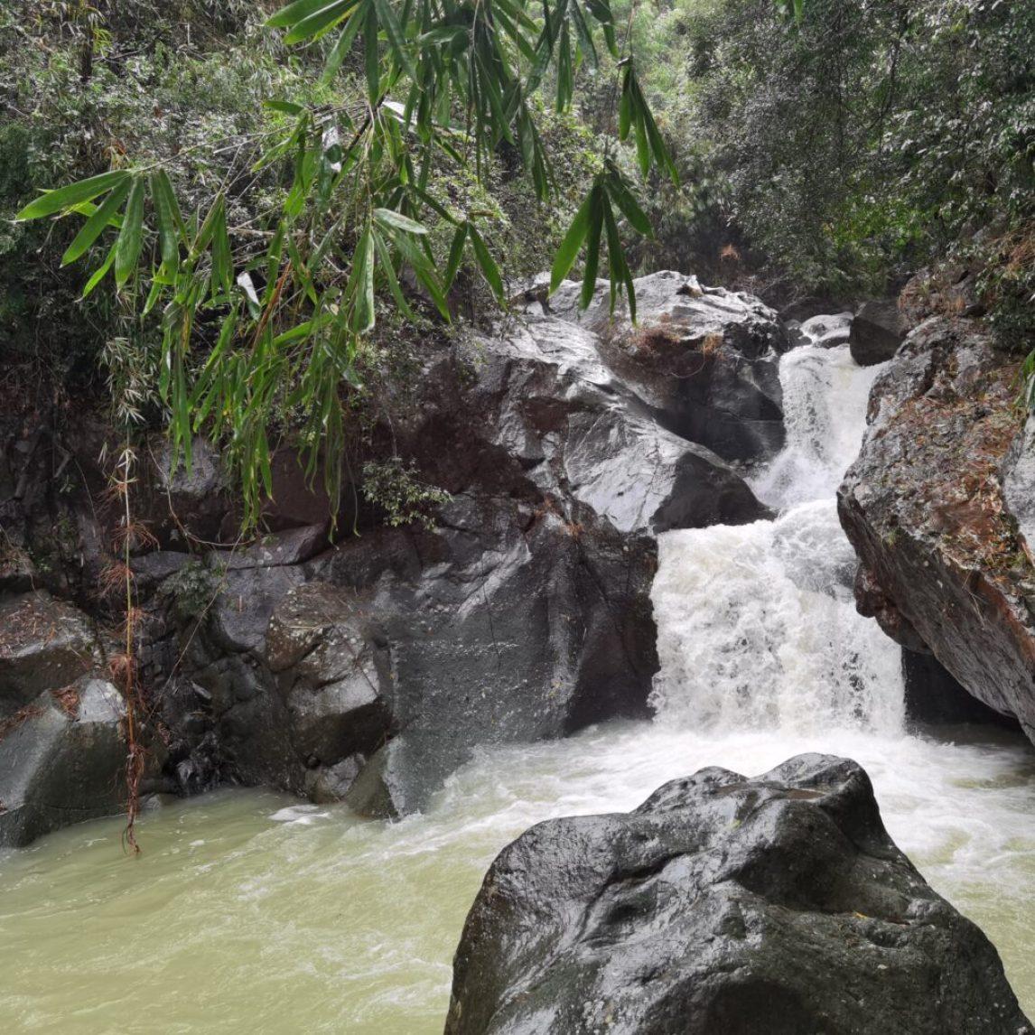 Eighth Falls
