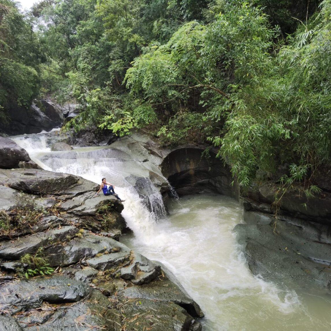 Tenth Falls