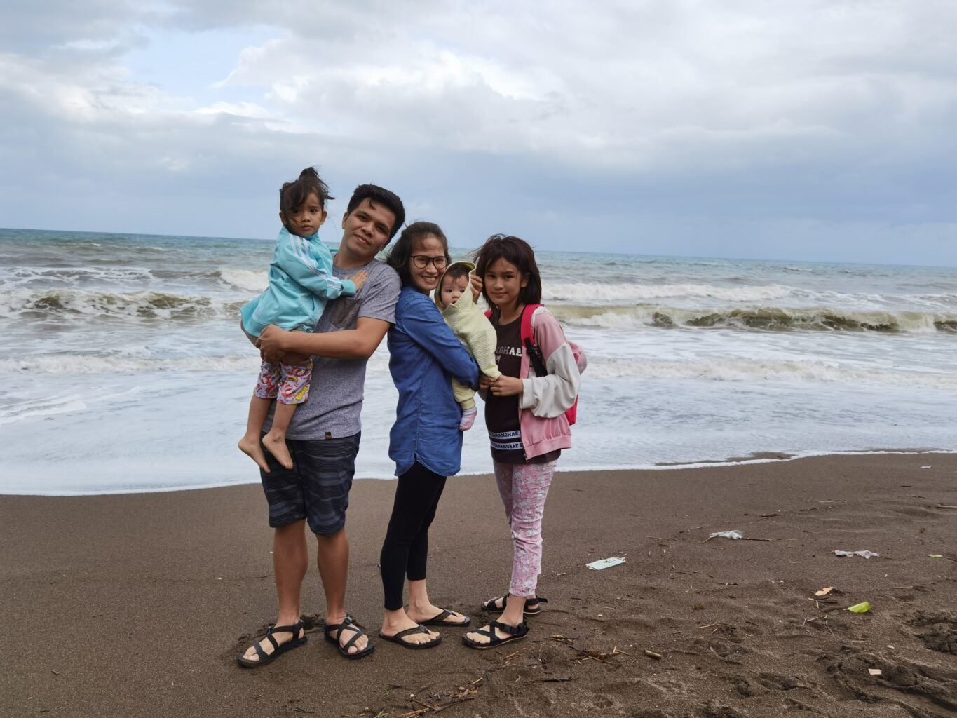 If you have kids in your family, then Real Quezon is a good place to have a break.