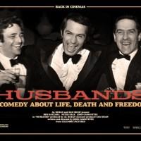 Husbands de John Cassavetes: Para o bem e para o mal