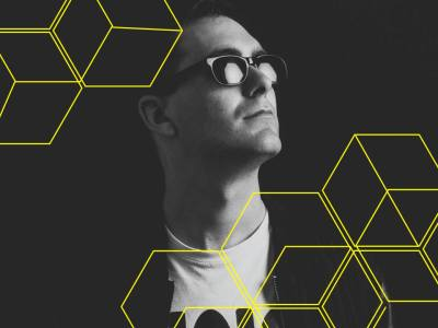 """Daniel R. Feria: """"La escena electrónica española no le ha demostrado todo el respeto que merece a los creadores visuales"""""""
