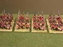 005 British Infantry up close 2