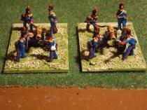 007 British Artillery