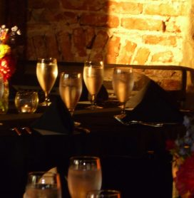 Atlanta Rehearsal Dinner Venue and Restaurant