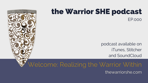 Welcome to theWarriorSHE