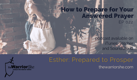 022.How to Prepare for Your Answer to Prayer