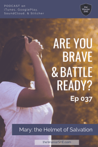 Are you brave and battle ready?