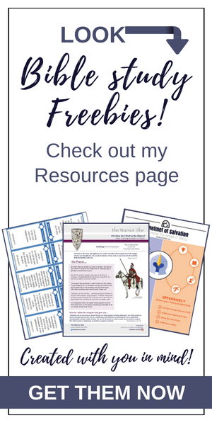 sidebar opt-in freebie resources.thewarriorshe